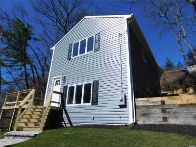Rocky Point Single Family Home For Sale: 263 Locust Dr