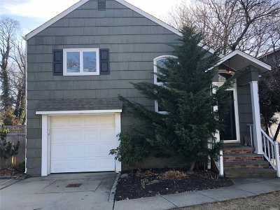 Woodmere Single Family Home For Sale: 211 Steven Pl