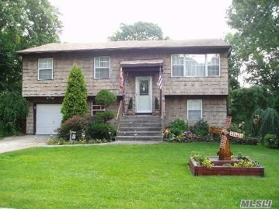 Holbrook Single Family Home For Sale: 167 Ave C