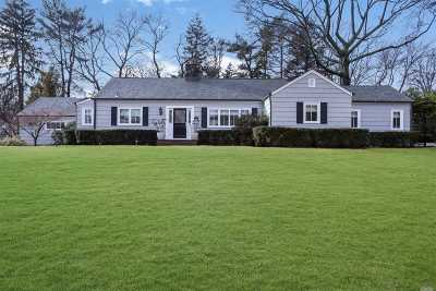 Port Washington Single Family Home For Sale: 125 Country Club Dr