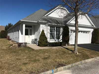 Mt. Sinai Single Family Home For Sale: 17 Louden Loop