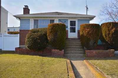 Oceanside NY Single Family Home Sold: $372,600