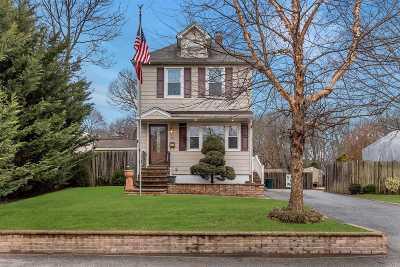 Islip Single Family Home For Sale: 10 Commerce Pl