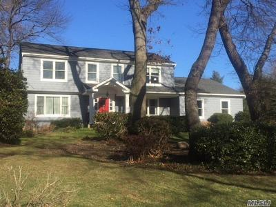 Huntington Single Family Home For Sale: 8 Bay Path Ct