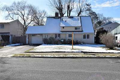 Westbury Single Family Home For Sale: 6 Merry Ln