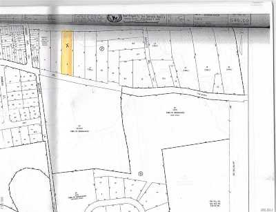 Medford Residential Lots & Land For Sale: Granny Rd