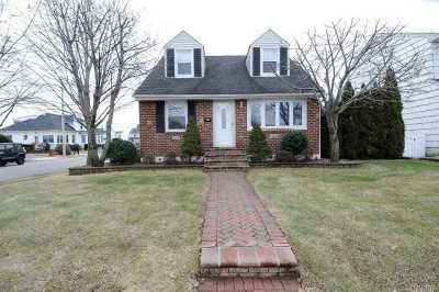 Mineola Single Family Home For Sale: 69 Fairfield Ave