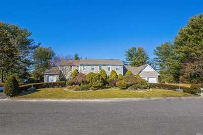 E. Setauket Single Family Home For Sale: 42 Buccaneer Ln