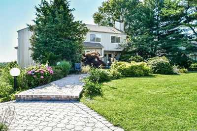 Port Jefferson NY Single Family Home For Sale: $649,990
