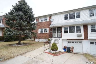 Flushing Multi Family Home For Sale: 45-67 165th St