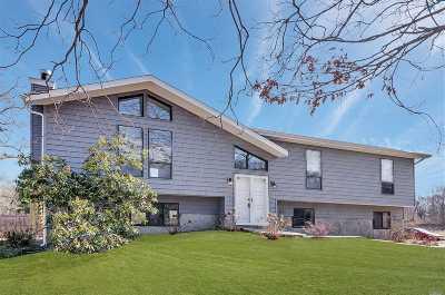 Centereach Single Family Home For Sale: 92 Smith Ln