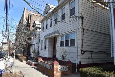 Woodside Multi Family Home For Sale: 39-45 65th St