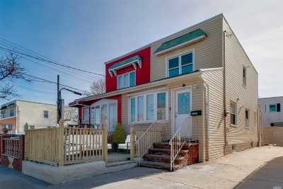 Brooklyn Single Family Home For Sale: 5320 Avenue L