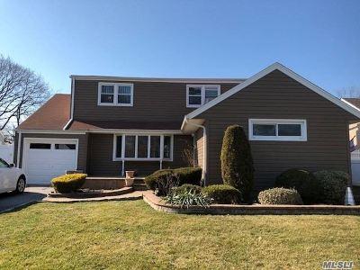 N. Bellmore Single Family Home For Sale: 1010 Bellmore Rd