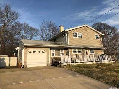 Lake Grove Single Family Home For Sale: 5 Bragg Dr