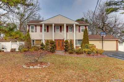 Brentwood Single Family Home For Sale: 9 Tremont Ave