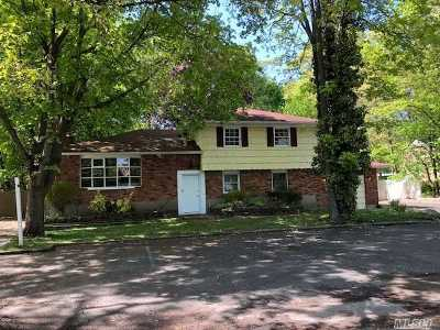 Miller Place Single Family Home For Sale: 109 Echo Ave