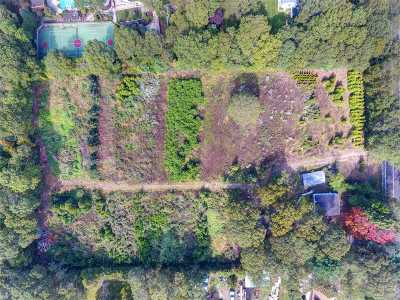 Farmingville Residential Lots & Land For Sale: 972 Old Medford Ave