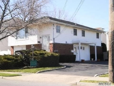 East Meadow Single Family Home For Sale: 2469 7th Ave