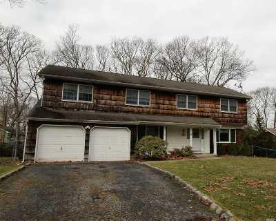 Setauket NY Single Family Home For Sale: $509,000