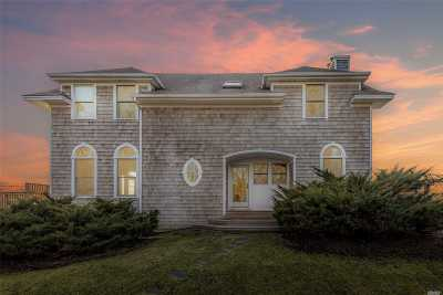 Westhampton Single Family Home For Sale: 56 S Country Rd