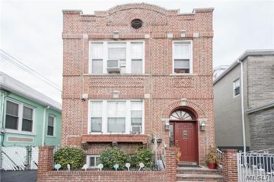 Multi Family Home For Sale: 23-15 97 St