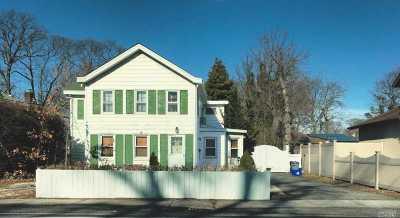 Oceanside Multi Family Home For Sale: 225 Foxhurst Rd