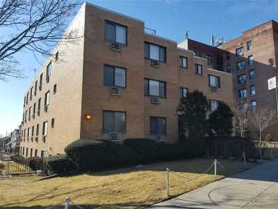 Flushing Condo/Townhouse For Sale: 170-20 Crocheron Ave #202
