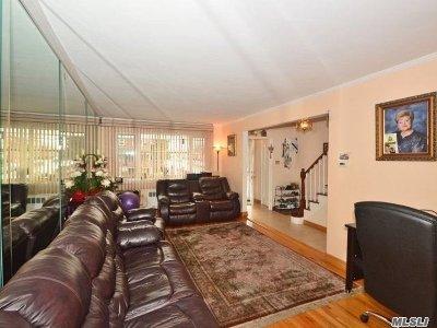 Kew Garden Hills Single Family Home For Sale: 140-07 68 Dr