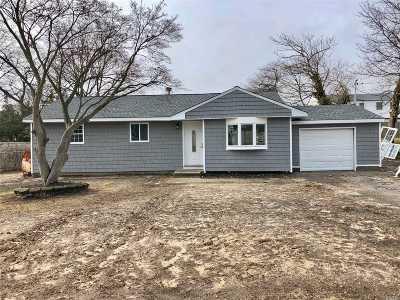 Medford Single Family Home For Sale: 2700 Falcon Ave