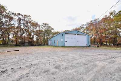 Mt. Sinai Single Family Home For Sale: 716 Canal Rd