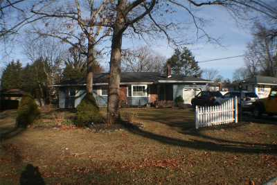 Nesconset Single Family Home For Sale: 19 Eklund Blvd