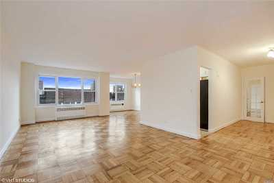 Forest Hills Co-op For Sale: 110-45 Queens Blvd #710
