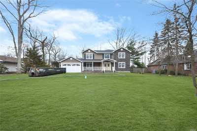 Nassau County Single Family Home For Sale: 144 Washington Ave