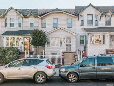Single Family Home For Sale: 31-25 93rd St