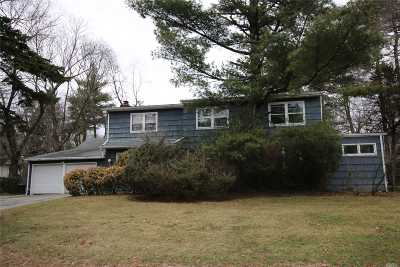 Roslyn Single Family Home For Sale: 2 S Pine Dr