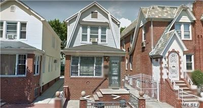 Brooklyn Single Family Home For Sale: 846 E 48th St
