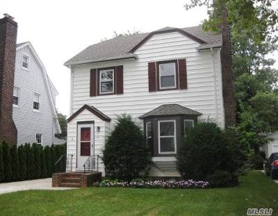 Garden City Rental For Rent: 35 Cambridge Ave