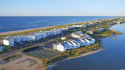 Westhampton Bch Condo/Townhouse For Sale: 260 Dune Rd #85