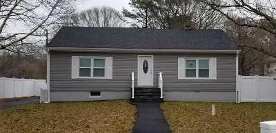 Medford Single Family Home For Sale: 9 Prospect Ave