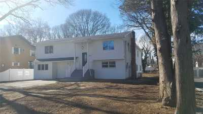 Bay Shore NY Single Family Home For Sale: $492,000