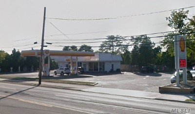 Bay Shore NY Commercial For Sale: $299,900