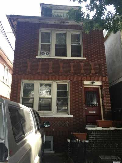 Brooklyn Multi Family Home For Sale: 885 Albany Ave