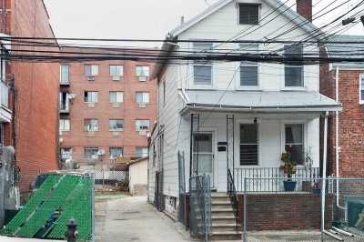 Corona Multi Family Home For Sale: 57-45 Van Doren St