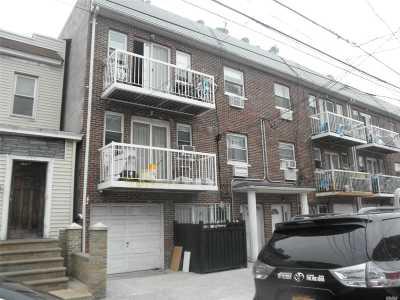 Corona Multi Family Home For Sale: 104-73 38 Ave