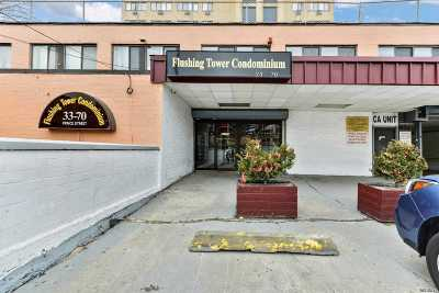 Flushing Commercial For Sale: 33-70 Prince St