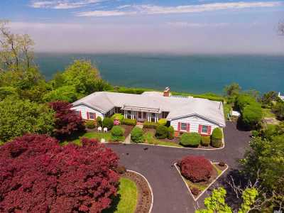 Suffolk County Single Family Home For Sale: 18575 Soundview Ave