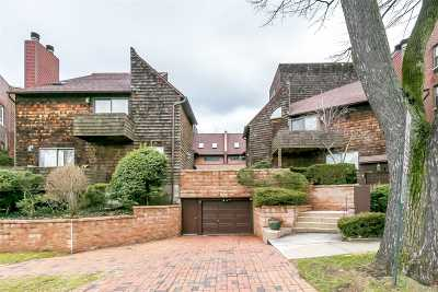 Great Neck Co-op For Sale: 7 Hillpark Ave #F