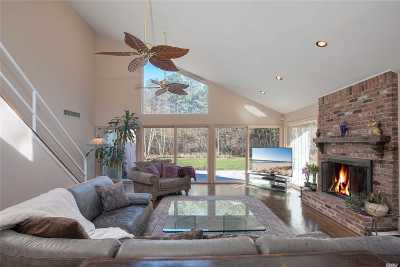 Quogue Single Family Home For Sale: 11 Peacock Path