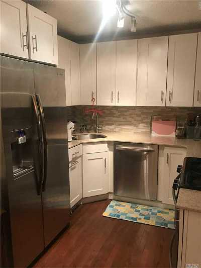Queens County Condo/Townhouse For Sale: 5-44 115 St #D